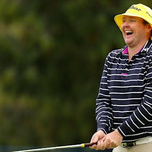 Trending: Jarrod Lyle Honored with PGA Tour Courage Award