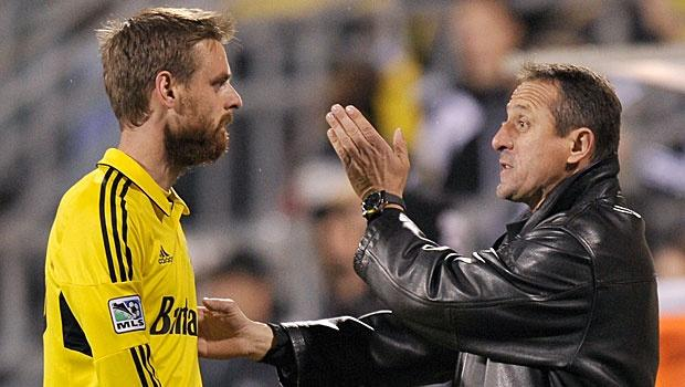 Columbus Crew eager to turn over new leaf vs. DC United and improve upon recent performances