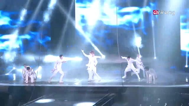 Pops in Seoul:ZE:A (The Ghost of Wind)