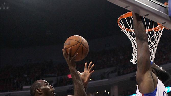 Memphis Grizzlies v Los Angeles Clippers - Game Three