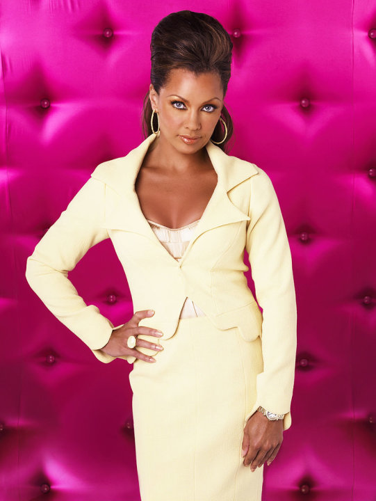 2007 Emmy Awards: Vanessa Williams nominated for Best Supporting Actress (Comedy) for her role as Wilhelmina Slater in Ugly Betty.