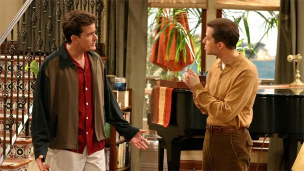 Jon Cryer tells all, and then some