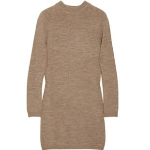 Steven Alan Ali wool sweater dress