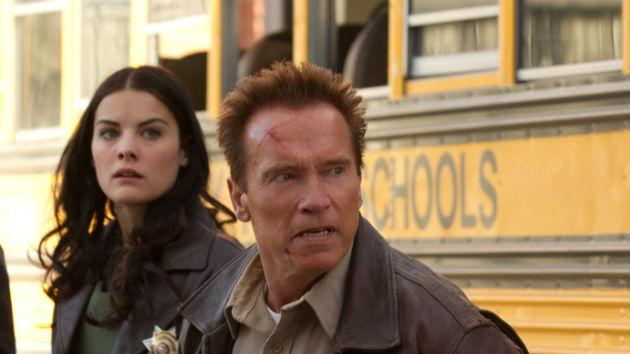 REVIEW: Arnold Schwarzenegger Is Back In Dumb, Fun 'Last Stand'