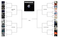 NASA&#39;s Earth Observatory website is conducting a &quot;March Madness&quot; tournament that pits the 32 best Earth images from 2012 against each other.