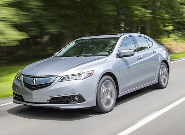 Should I buy an Acura TLX or just buy a loaded Honda Accord?