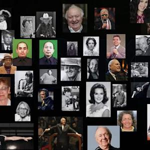 Remembering those who left us in 2014