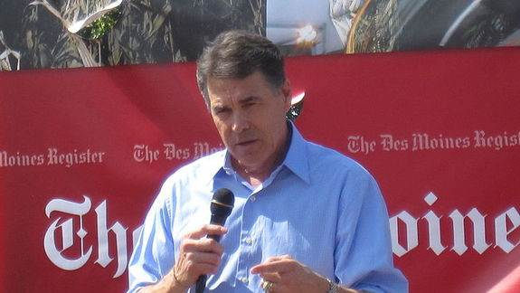 Did Sleep Apnea Cause Rick Perry's Gaffes?