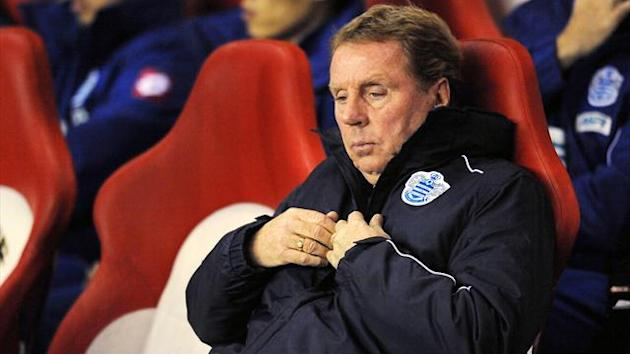 Premier League - Redknapp backs Di Canio appointment