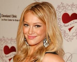 Exclusive: Two and a Half Men Nabs Hilary Duff
