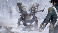 "Aveline (left) was the star of ""Assassin's Creed III: Liberation"""