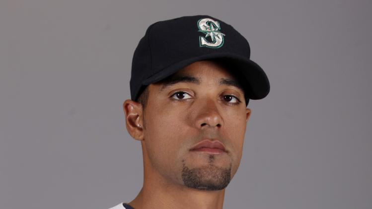 MLB: Seattle Mariners Photo Day