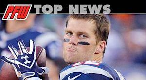 Patriots sign Brady to extension through 2017