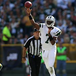 Why the Jets should trust offense to Geno Smith