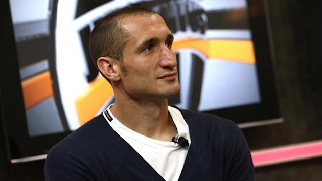 2011-12 Serie A Juventus Ap/LaPresse Giorgio Chiellini