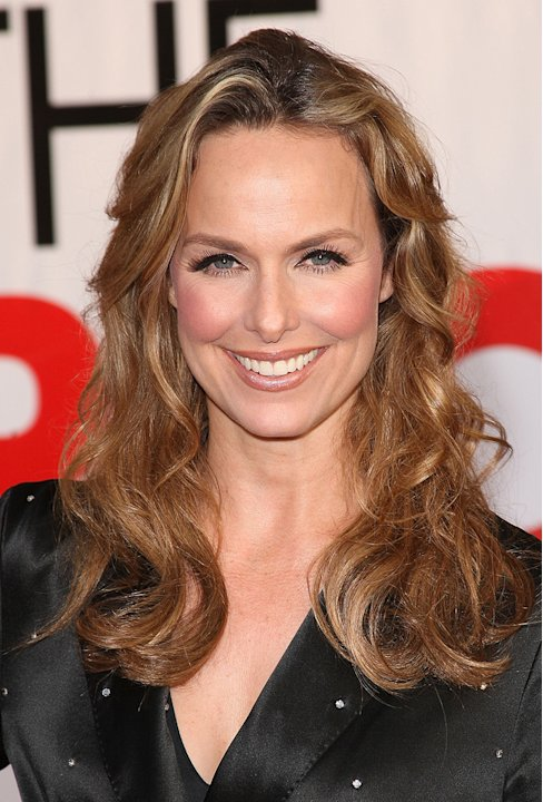 The Proposal LA premiere 2009 Melora Hardin