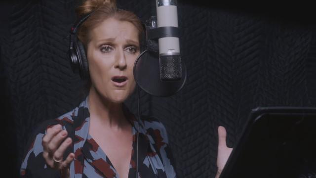 EXCLUSIVE: See Celine Dion's Poignant New Music Video
