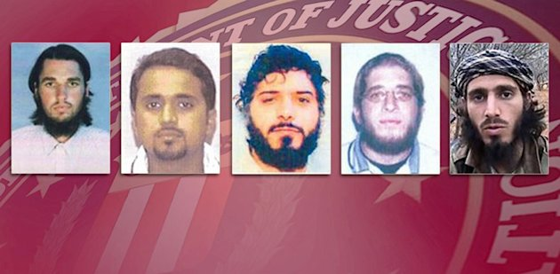 The 5 Accused American Terrorists the U.S. Will Pay $21M to Catch (ABC News)