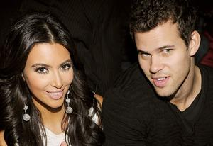 Kim Kardashian and Kris Humphries | Photo Credits: Denise Truscello/WireImage