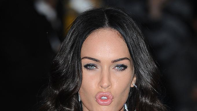 Transformers Revenge of the Fallen UK Premiere 2009 Megan Fox