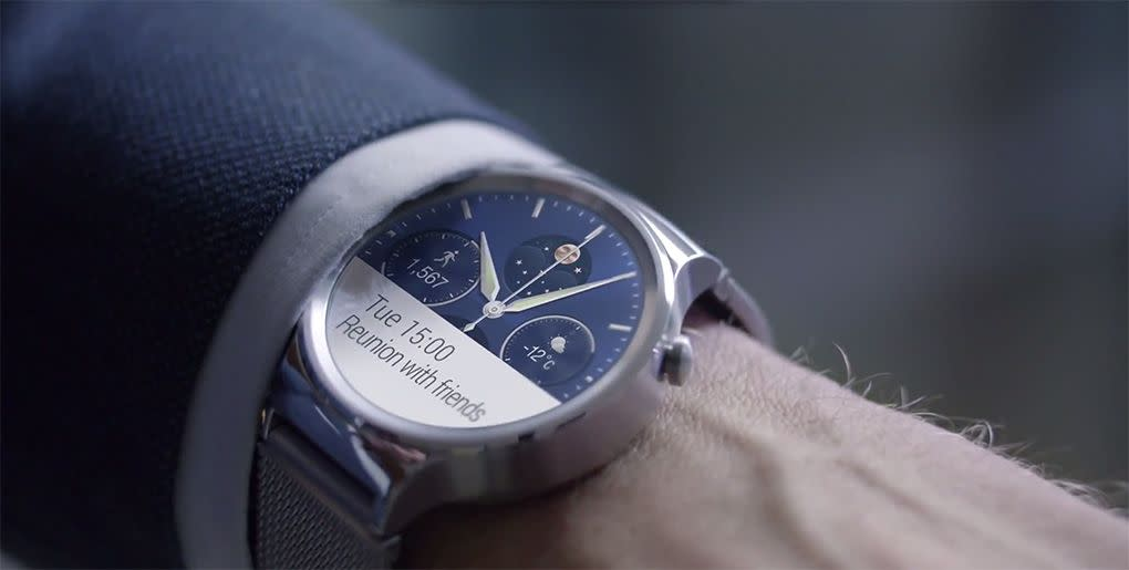 Our favorite Android smartwatch so far might be a lot cheaper than we thought