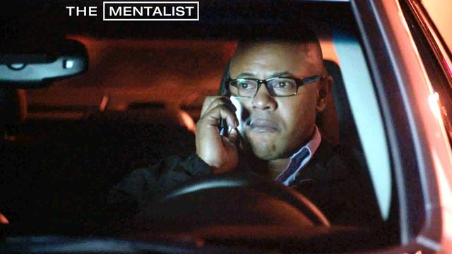 The Mentalist - According To Plan