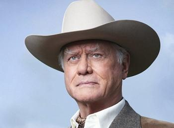 'Dallas' Planning a Funeral for J.R. Ewing
