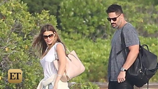 EXCLUSIVE: Inside Sofia Vergara and Joe Manganiello's Romantic, Luxurious Honeymoon