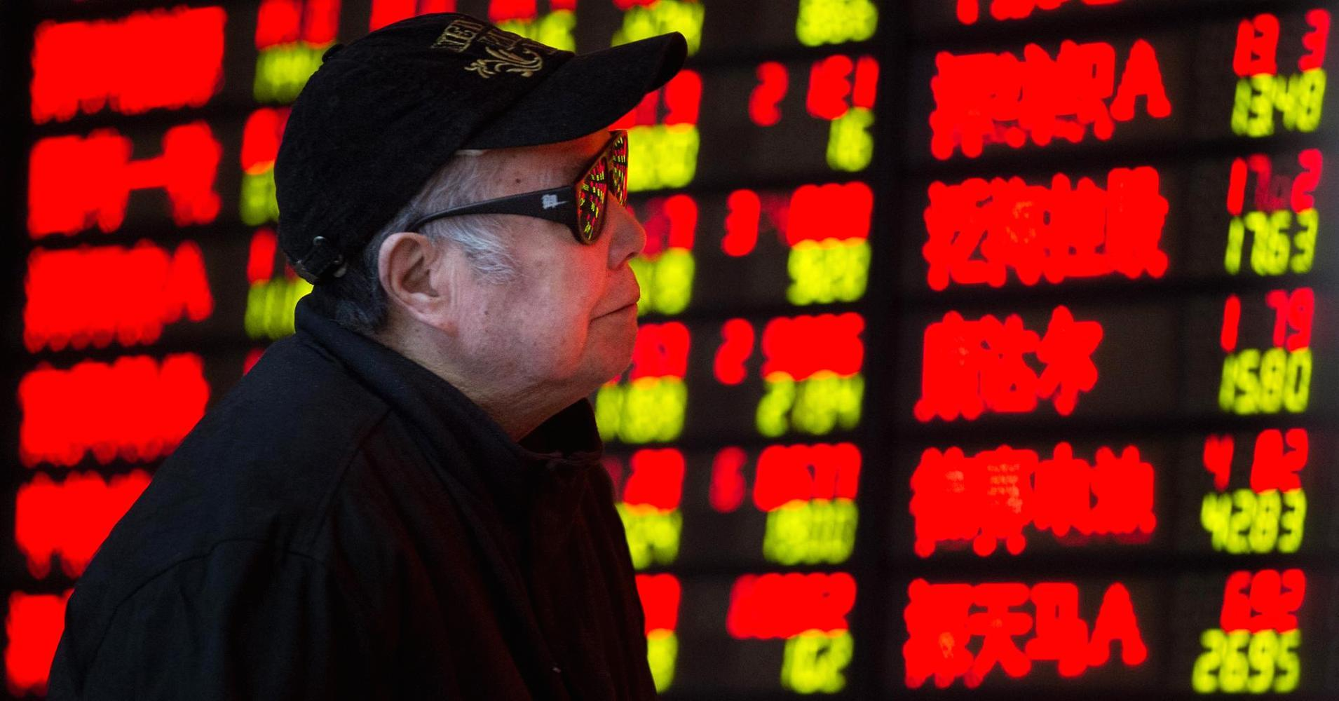 China market down, not out: UBS