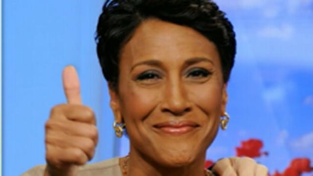 Robin Roberts, Dr. Besser Further Discuss MDS Fight