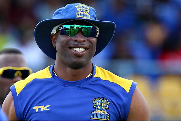 Barbados Tridents v Guyana Amazon Warriors