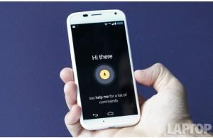 Motorola May Launch a Phablet and a Smartwatch in 2015