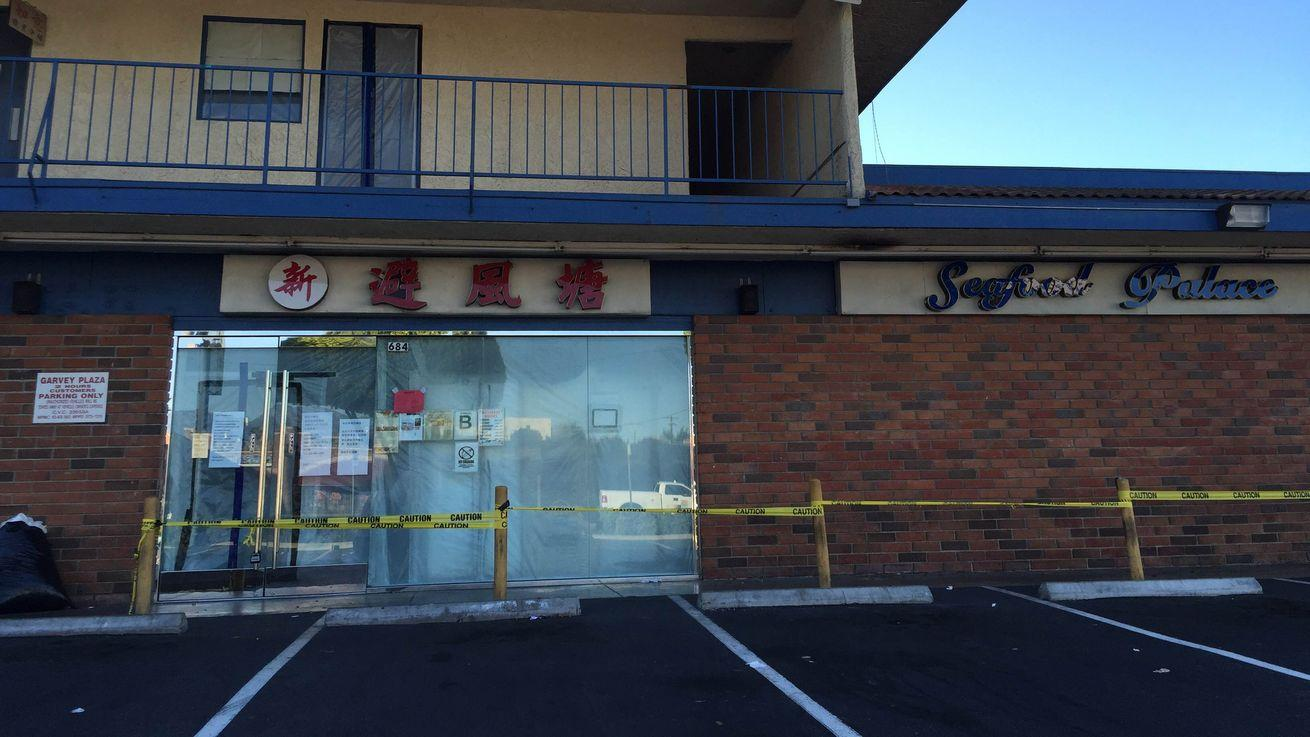 Seafood Palace Still Closed, JJ Bakery Expands Wildly, Plus More SGV Updates