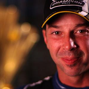 Knaus reflects on sixth NSCS championship