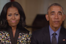 Obama's first act as a citizen: launching a new website