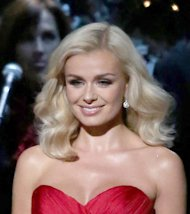Katherine Jenkins denies diva attitude led to Dancing show