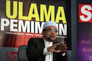 Special anthems needed for non-Muslims if 'Allah' banned, says former Mufti