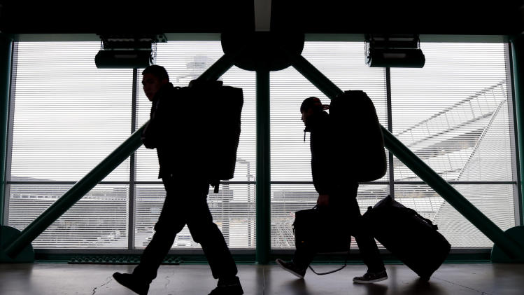 Fees undermine fliers' ability to compare fares