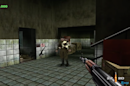 This is what Goldeneye 007 might have looked like on Xbox 360