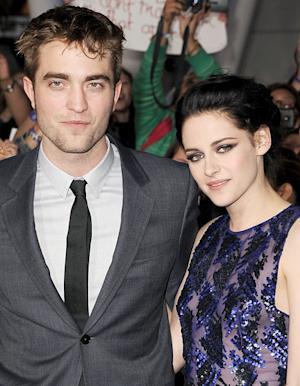 Kristen Stewart, Robert Pattinson Meet Again, Five Months After Split