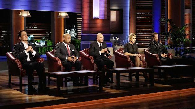 'Shark Tank' Ratings Hit Season High, 'Amazing Race' Steadyish, '20/20′ Surges