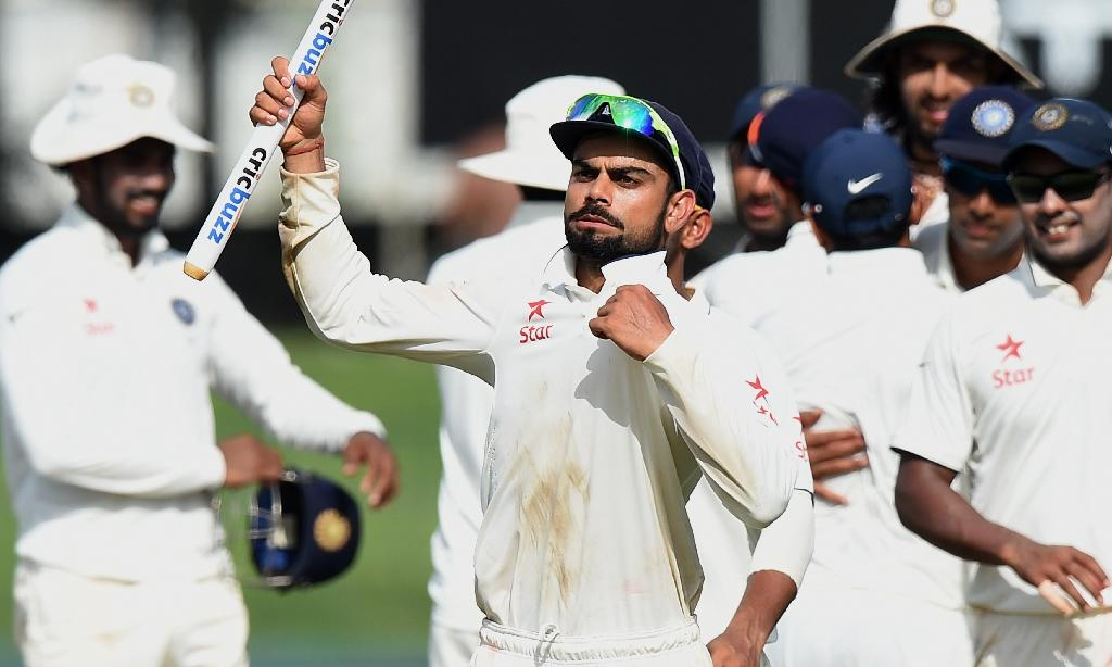 India end 22-year series drought in Sri Lanka