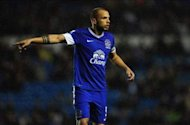 Heitinga turns down new deal and casts doubts over Everton future
