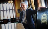 MPs&#39; Expenses: Bercow In Row With Watchdog