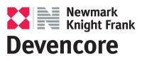 Newmark Knight Frank Devencore Opens Edmonton Office