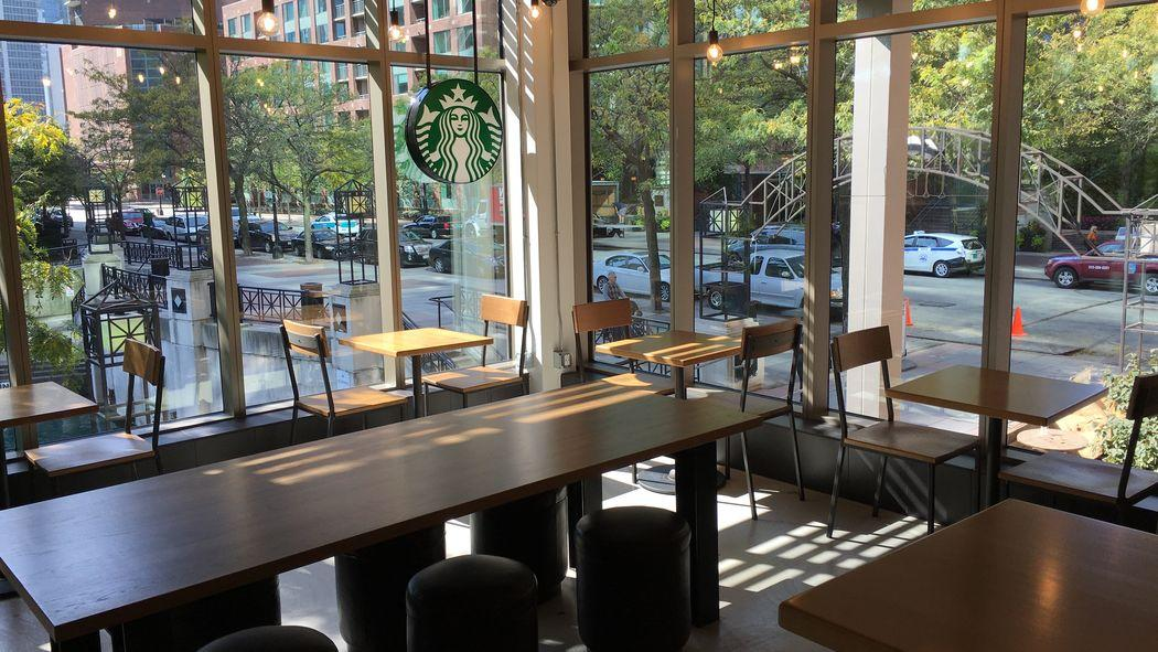 Boozy Target Opening In Chicago? More Like Boozy Starbucks