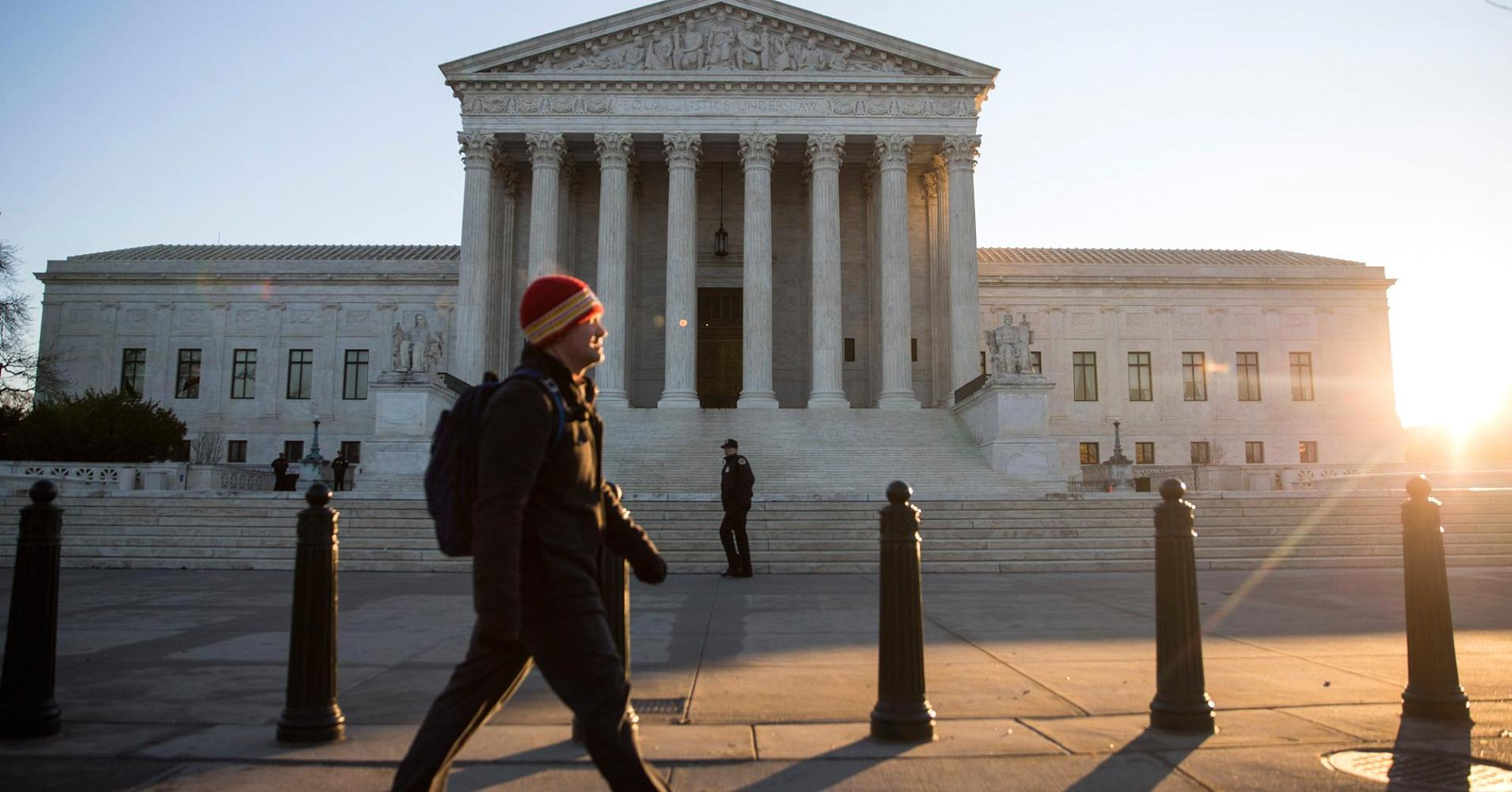 Will Supreme Court create a big mess for Obamacare?