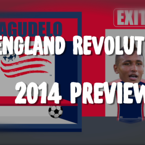 New England Revolution Capsule: Jay Heaps is all too familiar with the playoffs