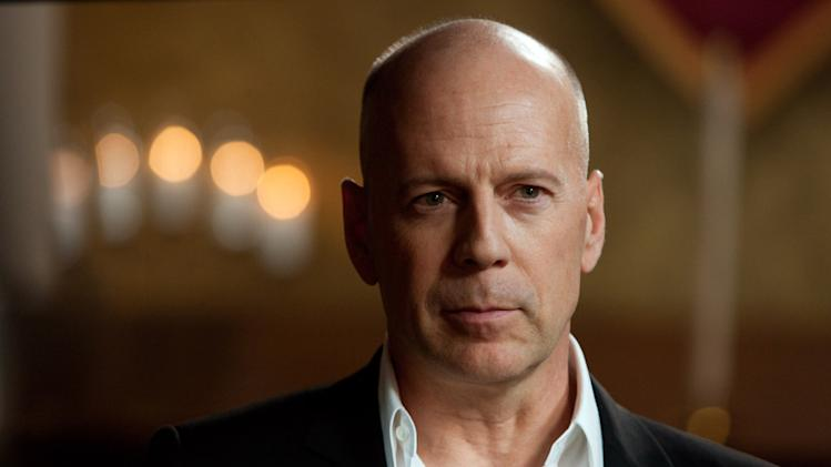 Expendables Gallery Bruce Willis