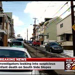 Police Investigating After 2-Month-Old Found Unresponsive, Dies